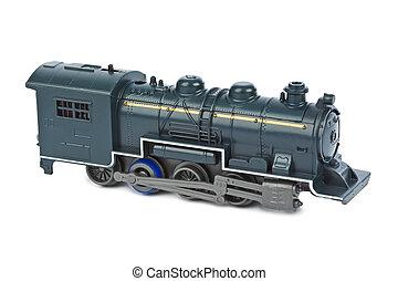 jouet, locomotive