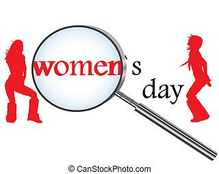 jour, femmes
