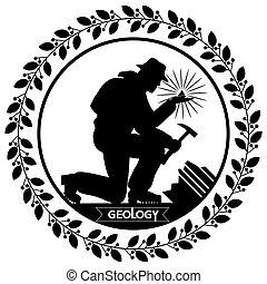 jour, géologie