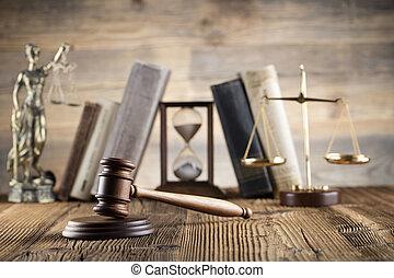 justice, droit & loi, theme.