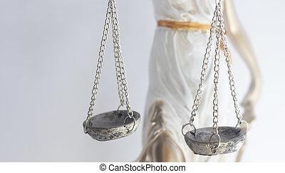 légal, droit & loi, statue, firme, themis