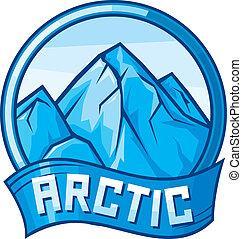 label), arctique, (arctic, conception
