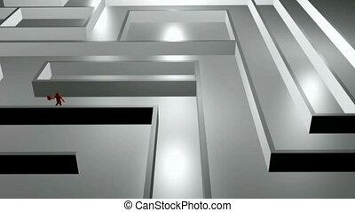 labyrinthe, business