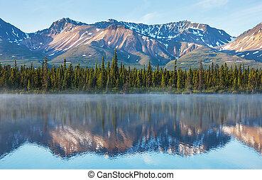 lac, alaska
