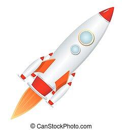 lanceur, fusée