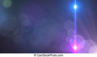 lentille, étoiles