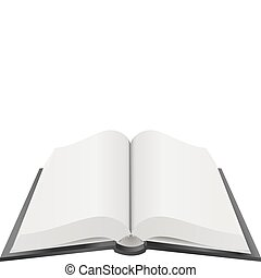 livre, illustration