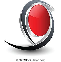 logo, conception