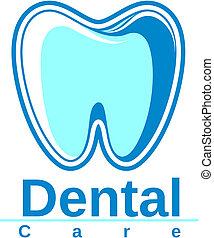 logo, dentaire