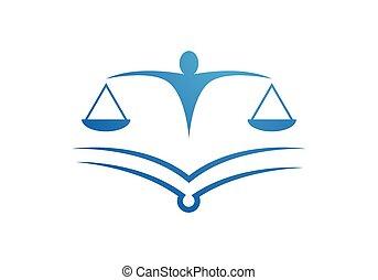 logo, gabarit, cabinet juridique