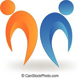 logo, partenaires