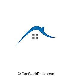 logo, propriété