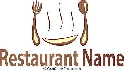 logo, restaurant