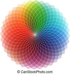 logo, spectre