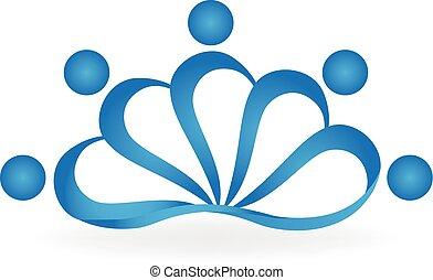 lotus, logo, collaboration, gens