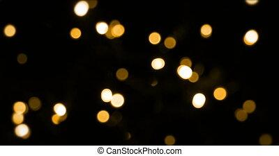 lumière, noël