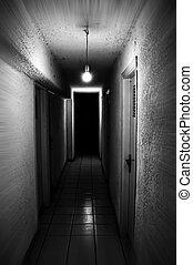lumière, sous-sol