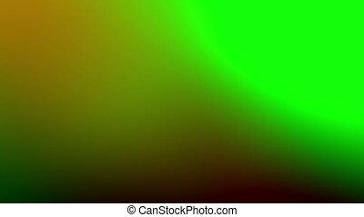 lumières, coloré, fond, boucle