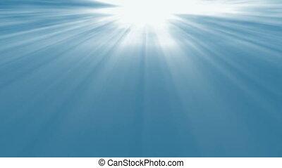 lumières, saint
