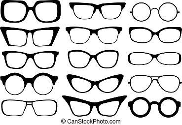 lunettes, mode