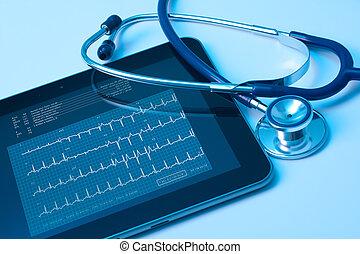 médecine, nouvelle technologie