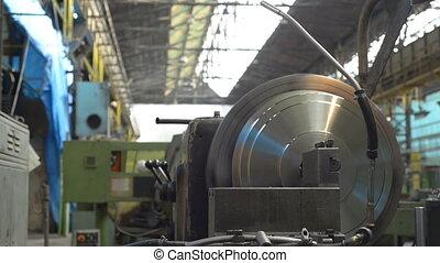 machine, industriel, étrange