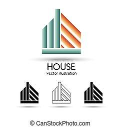 maison, symbole