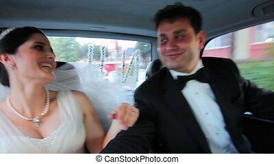 mariée, palefrenier, 4