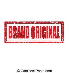 marque, original-stamp