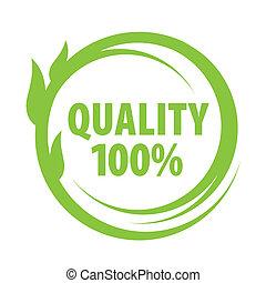 marque, qualité, remarquable