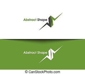marquer, identité corporation, logo