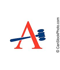 marteau, logo