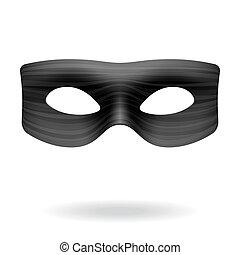 mascarade, mask.