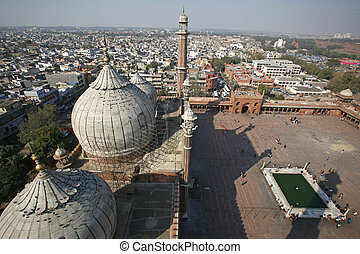 masjid, jama