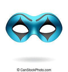 masque, mascarade