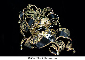masque vénitien