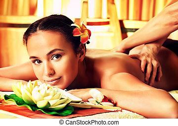 masseur