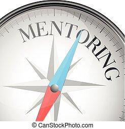 mentoring, compas