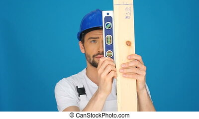 mesurer, constructeur
