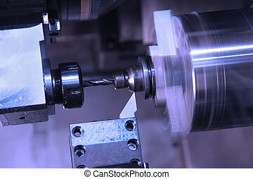 metalworking, tour, industry:, cnc