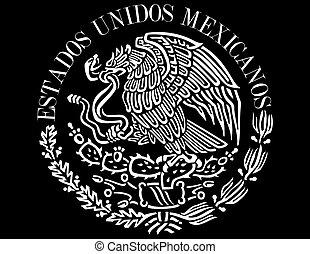 mexicain, icône