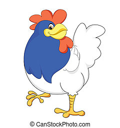 mignon, poulet
