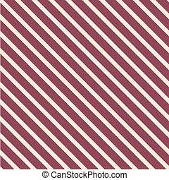 modèle, lignes, incliné diagonal, fond, rayé