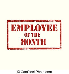 mois, employé