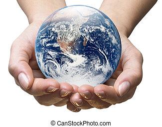 mondiale, écologie