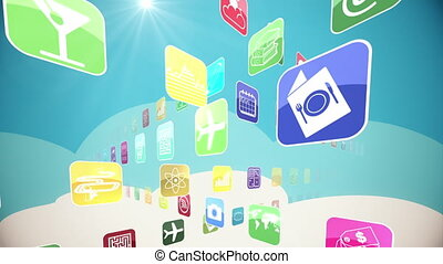 mondiale, apps