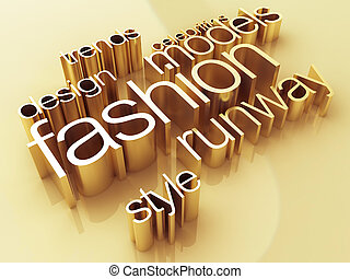 mondiale, mode
