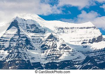 montagne, rocheux