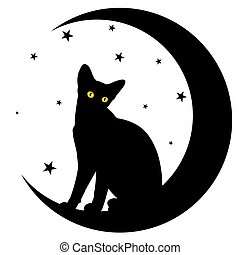 moon., chat