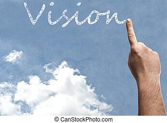 mot, vision